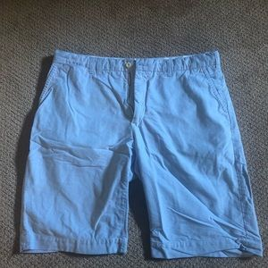 Polo Ralph Lauren chambray shorts